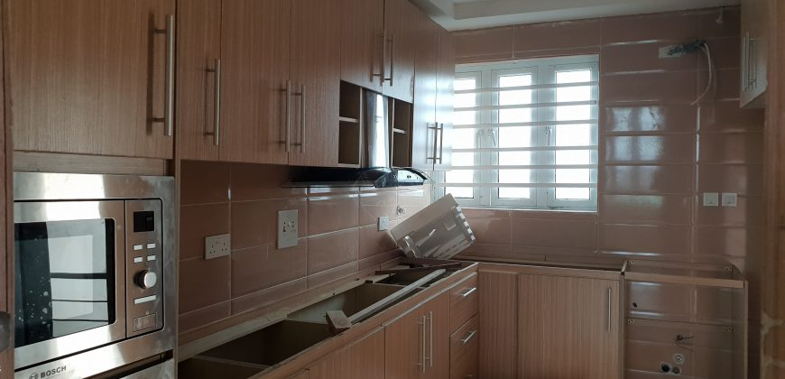 3 Bedroom Flat at Panti Area