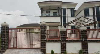 4 Bedroom Duplex Fountain Spring Estate
