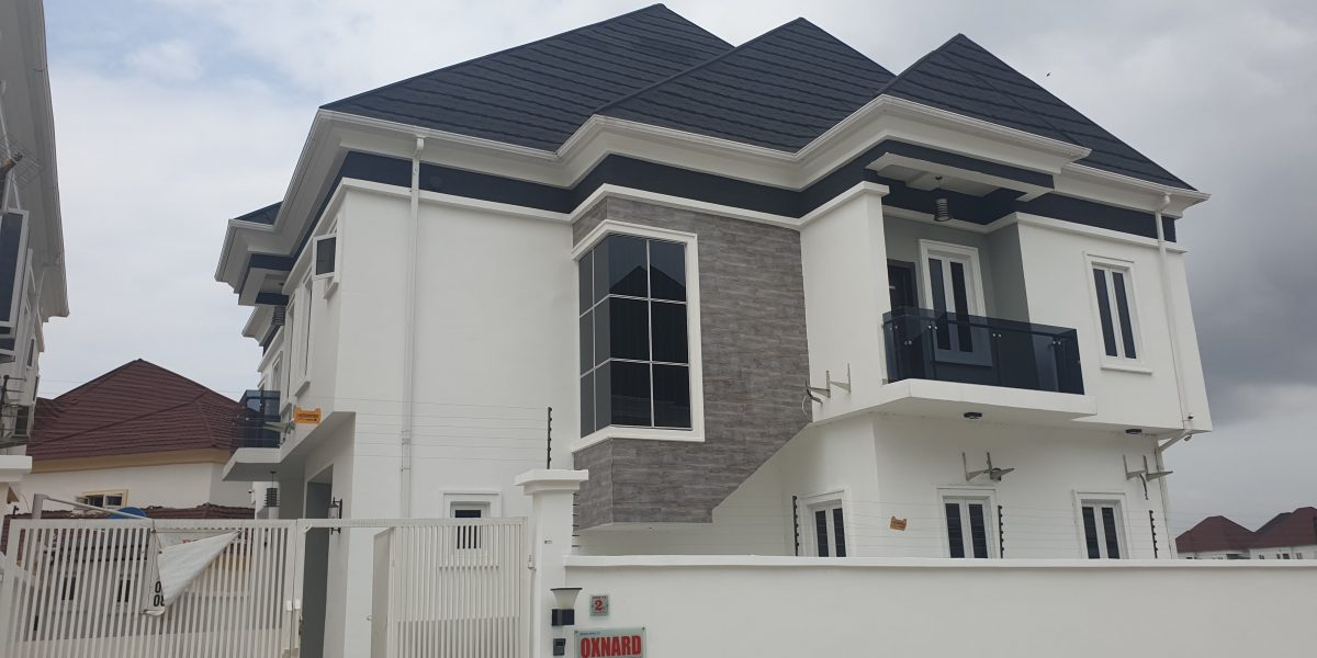 5 Bedroom House Chevron Alternative