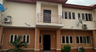 Surulere 4 Bedroom Terrace