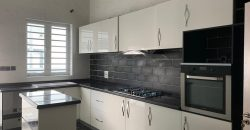 Brand New Luxuriously Finished 4 Bedroom Detached House with B/Q